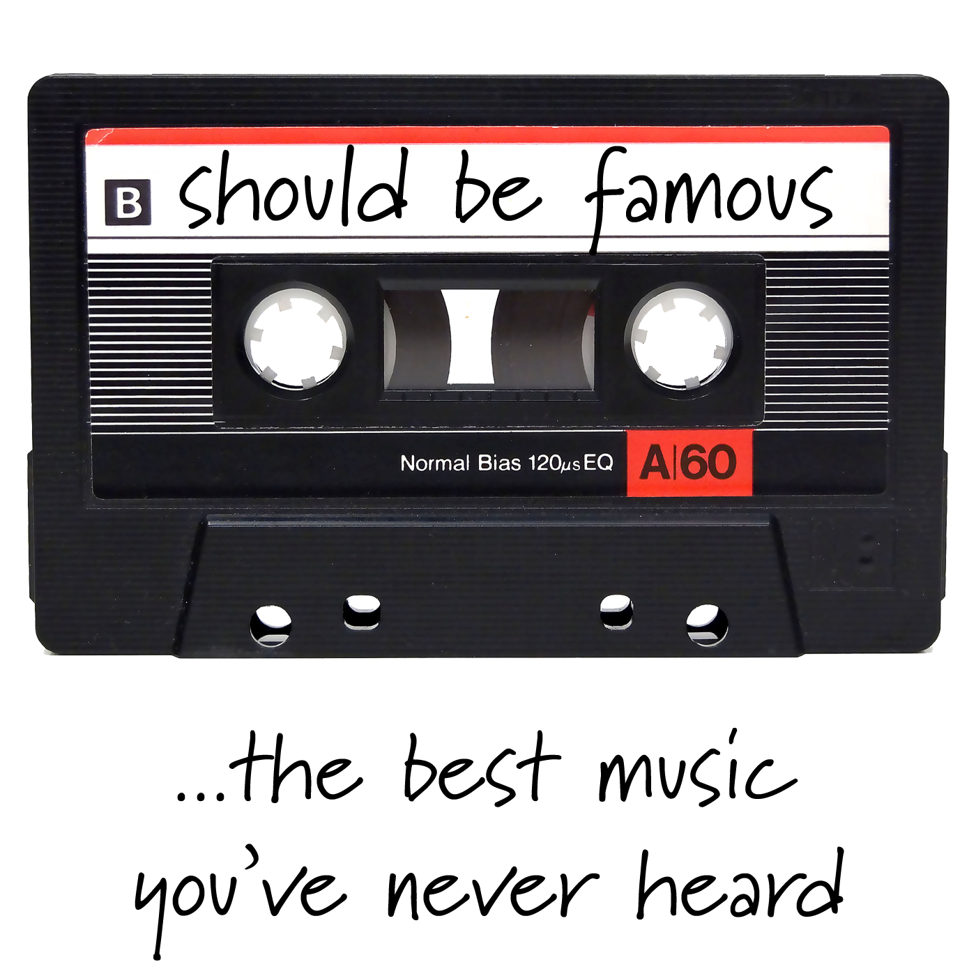 Should Be Famous--the best music you've never heard